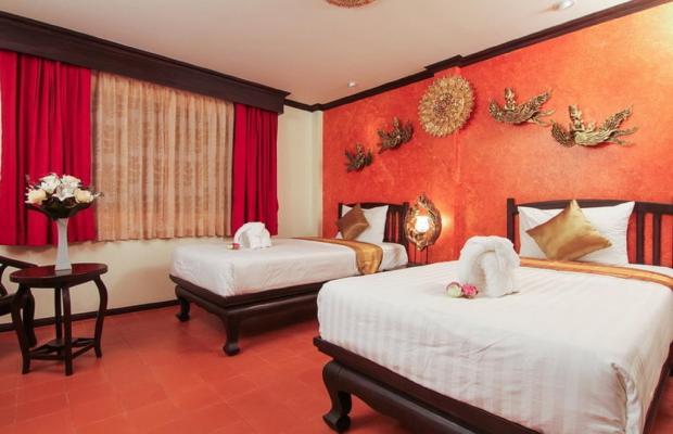 фотографии отеля PL House изображение №11