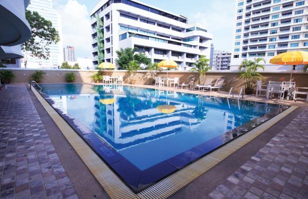фото отеля Forum Park Hotel Bangkok (ex. Homduang Boutique Hotel) изображение №1