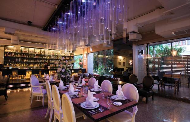 фото Forum Park Hotel Bangkok (ex. Homduang Boutique Hotel) изображение №2