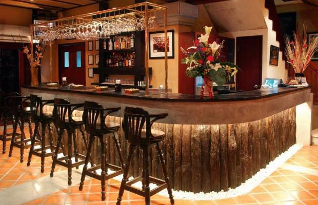 фото Nirvana Boutique Suites изображение №18