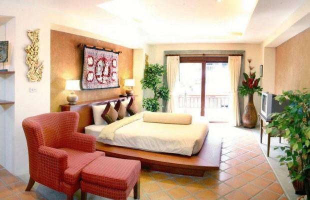 фото Nirvana Boutique Suites изображение №14