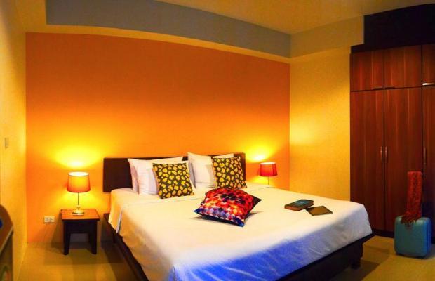 фотографии отеля Cool Residence изображение №19