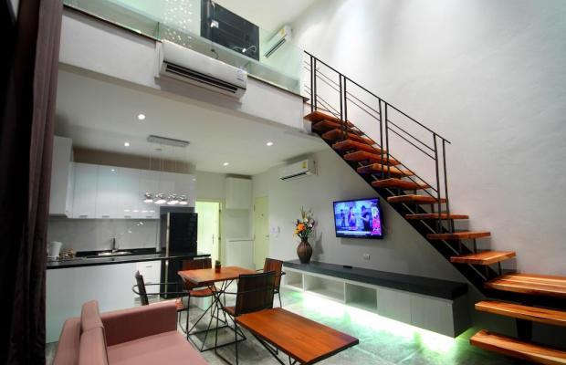 фотографии отеля Kamala Resort & SPA изображение №19