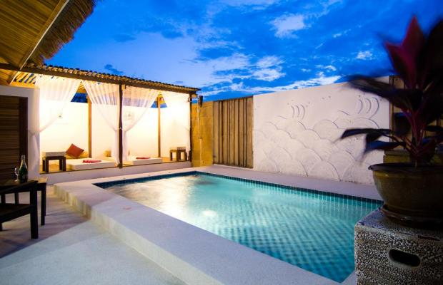 фотографии Lawana Escape Beach Resort изображение №16