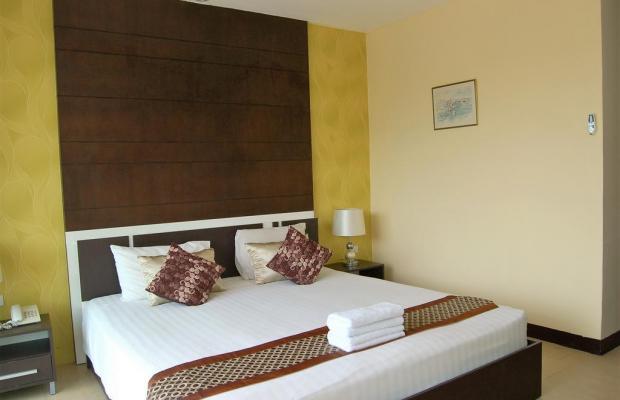 фото отеля The Circle Residence (ex. Thai Orange Asava; Asava Jomtien Residence) изображение №5