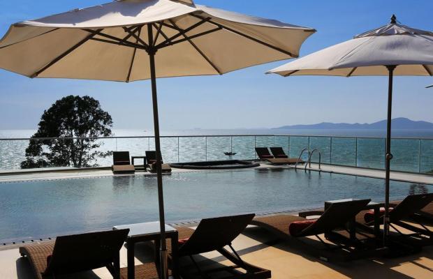 фотографии отеля Centara Grand Phratamnak Pattaya изображение №15