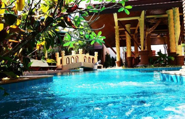 фотографии Shanaya Phuket Resort & Spa (ex. Amaya Phuket Resort & Spa) изображение №44