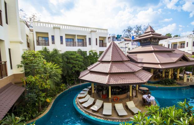 фото отеля Shanaya Phuket Resort & Spa (ex. Amaya Phuket Resort & Spa) изображение №1