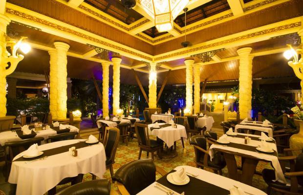 фотографии отеля Shanaya Phuket Resort & Spa (ex. Amaya Phuket Resort & Spa) изображение №27