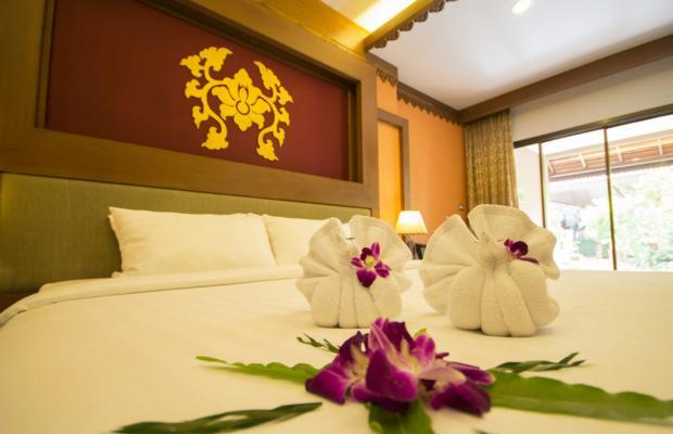фото отеля Shanaya Phuket Resort & Spa (ex. Amaya Phuket Resort & Spa) изображение №21
