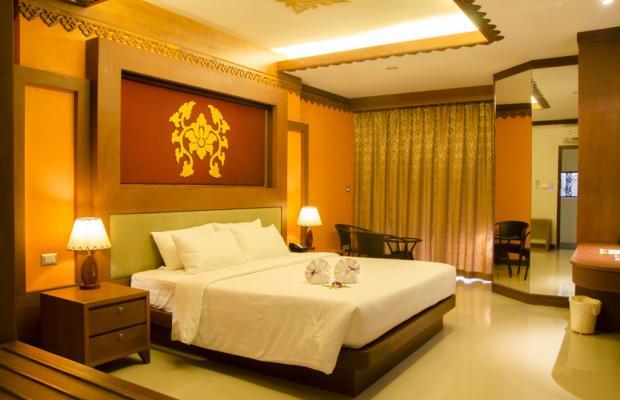 фото Shanaya Phuket Resort & Spa (ex. Amaya Phuket Resort & Spa) изображение №10