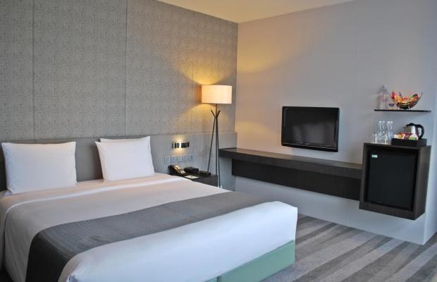 фотографии отеля Holiday Inn Bangkok Sukhumvit  изображение №7