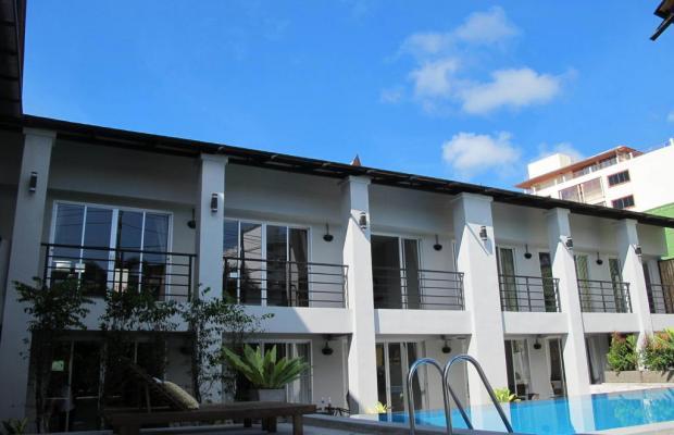 фото отеля The Nest Resort изображение №25
