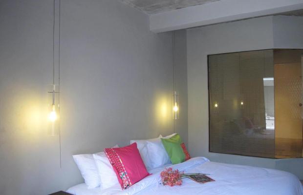 фото The Nest Resort изображение №22