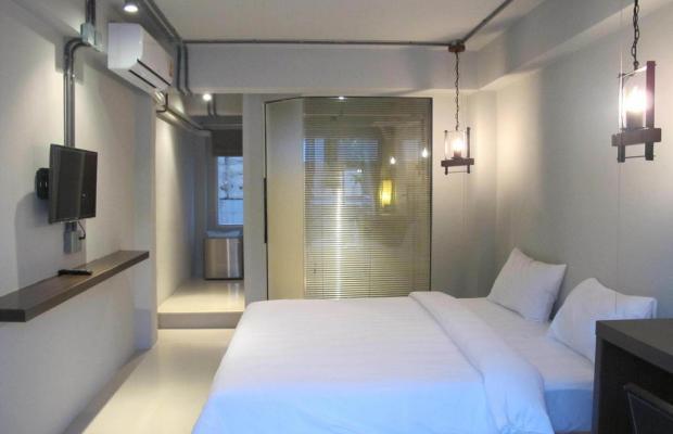 фото отеля The Nest Resort изображение №17