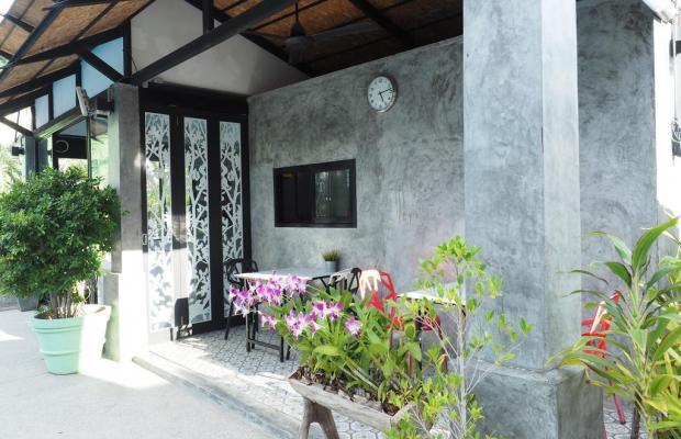 фотографии отеля The Nest Resort изображение №11