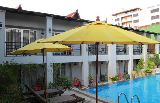 фото отеля The Nest Resort изображение №5