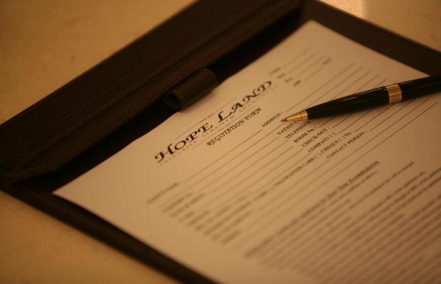 фото отеля Hope Land Executive Residence изображение №33
