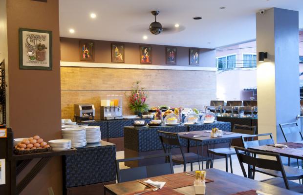 фотографии Meir Jarr Hotel изображение №24