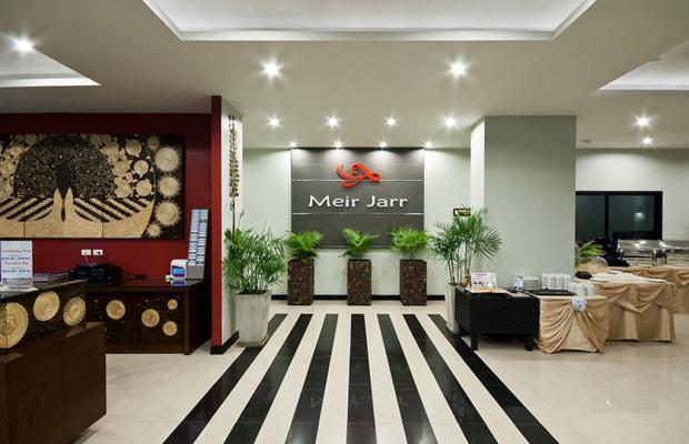 фотографии отеля Meir Jarr Hotel изображение №11