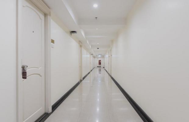 фотографии Hope Land Executive Serviced Apartments изображение №36