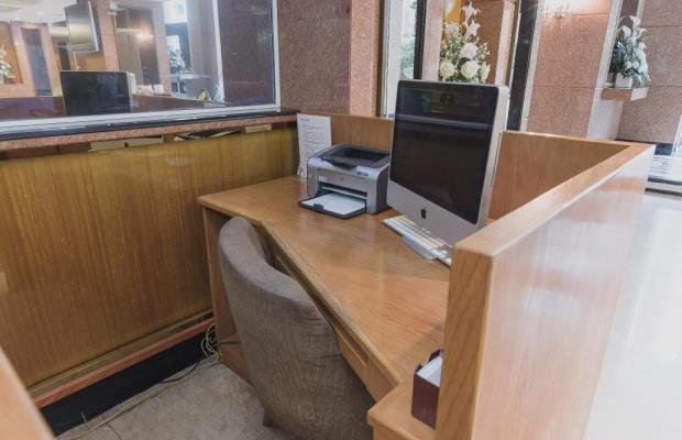 фотографии отеля Hope Land Executive Serviced Apartments изображение №7