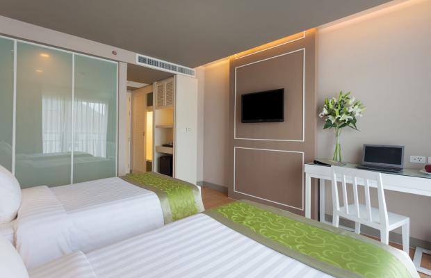 фото отеля Best Western Patong Beach изображение №29