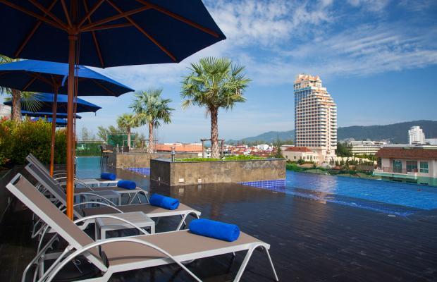 фотографии отеля Best Western Patong Beach изображение №3