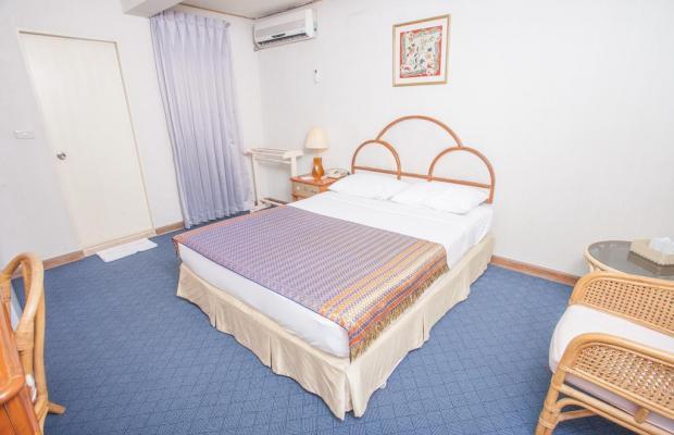 фото Jim's Lodge изображение №22