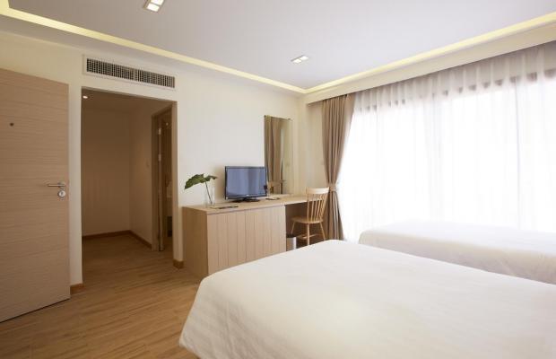 фото V.J. Searenity (ex. V.J. Hotel & Health Spa) изображение №34