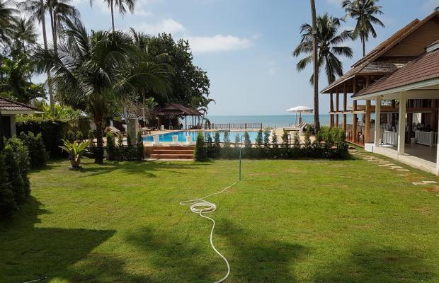 фото отеля V.J. Searenity (ex. V.J. Hotel & Health Spa) изображение №33