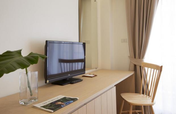 фото V.J. Searenity (ex. V.J. Hotel & Health Spa) изображение №30