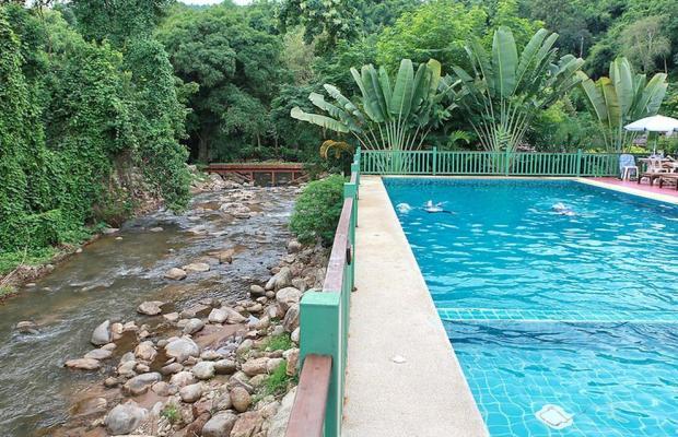 фото отеля Krisdadoi Resort Chiang Mai изображение №13