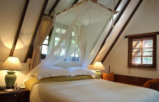 фото Krisdadoi Resort Chiang Mai изображение №2