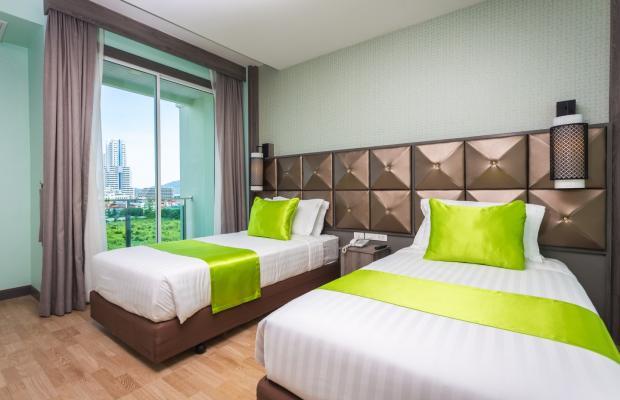 фото Addplus Hotel & Spa изображение №42