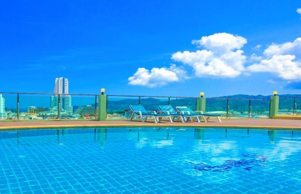 фото отеля Addplus Hotel & Spa изображение №1