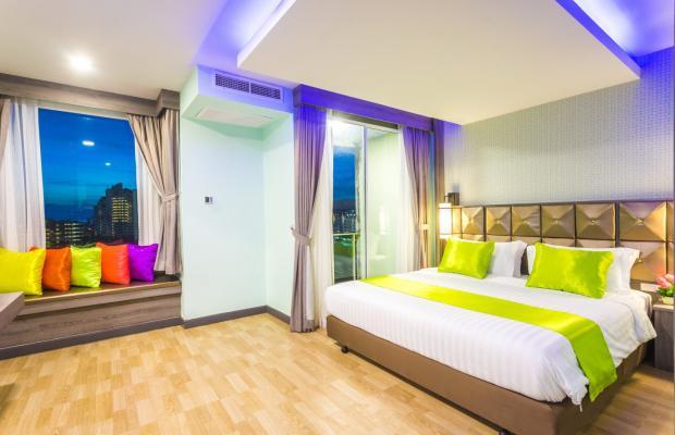 фотографии отеля Addplus Hotel & Spa изображение №31