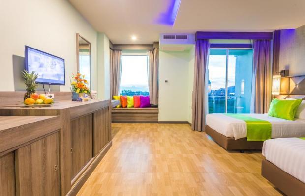 фото Addplus Hotel & Spa изображение №26