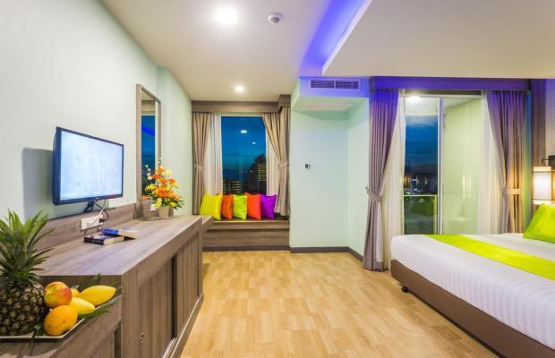 фото Addplus Hotel & Spa изображение №22