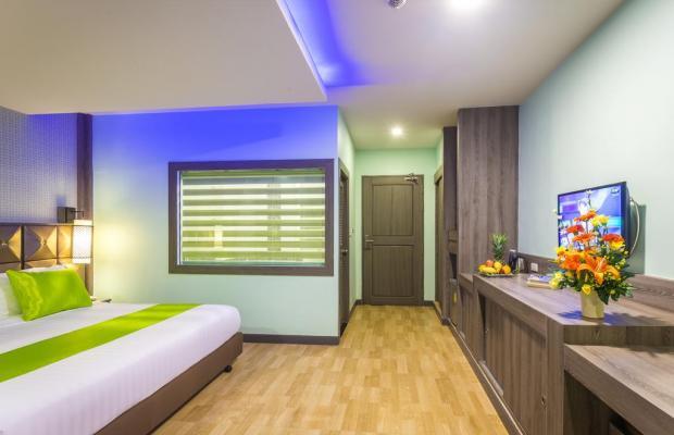 фотографии отеля Addplus Hotel & Spa изображение №19