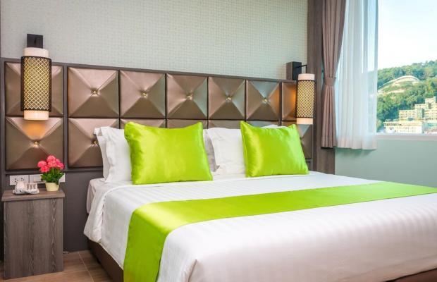 фотографии Addplus Hotel & Spa изображение №16