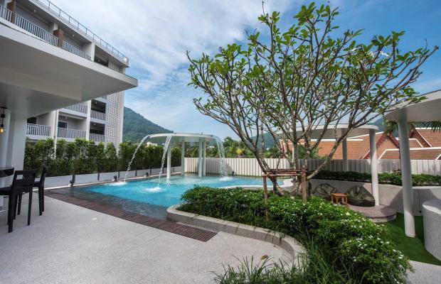 фото Ramada Phuket Deevana изображение №18