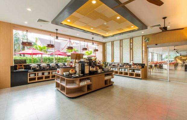 фото отеля Ramada Phuket Deevana изображение №13