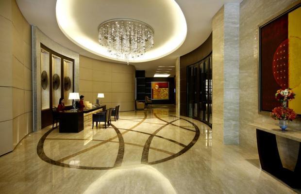 фото отеля Marriott Executive Apartments Sathorn Vista изображение №21