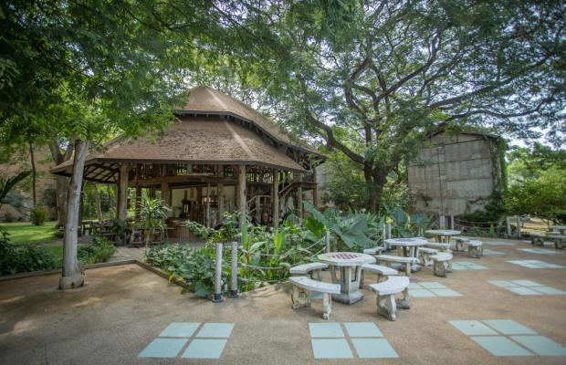 фотографии Kaomai Lanna Resort изображение №4