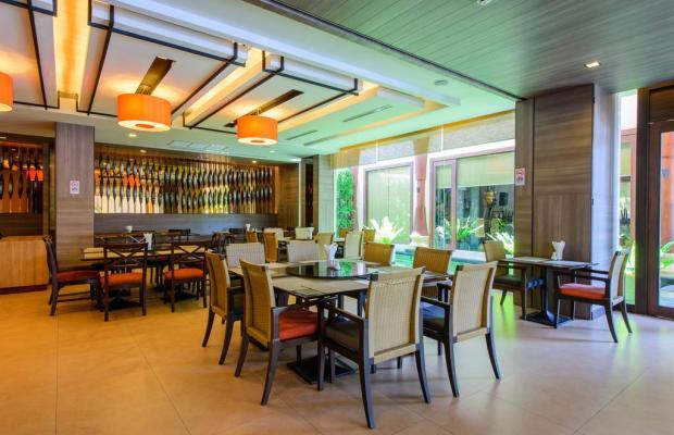 фото отеля Mida Hotel Don Mueang Airport Bangkok (ех. Mida City Resort Bangkok; Quality Suites Bangkok) изображение №41