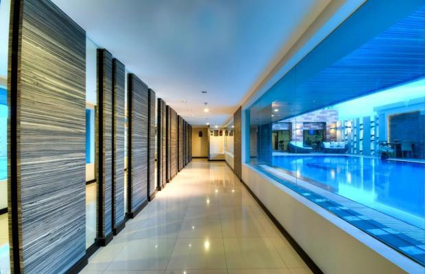 фото отеля Mida Hotel Don Mueang Airport Bangkok (ех. Mida City Resort Bangkok; Quality Suites Bangkok) изображение №37