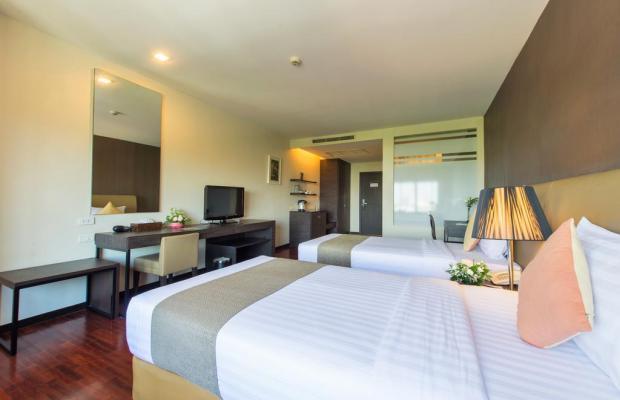 фото отеля Mida Hotel Don Mueang Airport Bangkok (ех. Mida City Resort Bangkok; Quality Suites Bangkok) изображение №9
