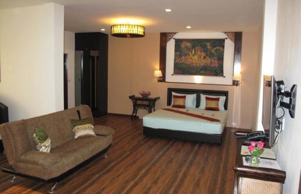 фото отеля QG Resort изображение №29