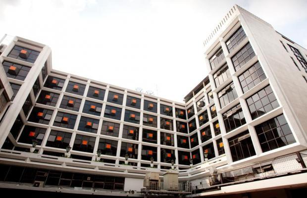 фото отеля Miramar Hotel  изображение №1